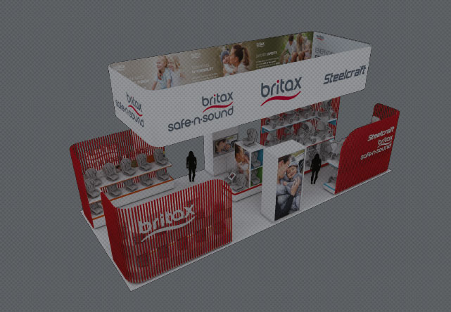 Exhibition Stand Design Tool : Booth u design and create your custom exhibition space